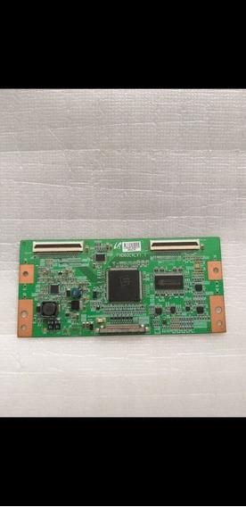 Tv Samsung Ln40a610a3r Placa T-com Fhd60c4lv0.2