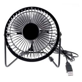Ventilador Usb Mini, Cooler Notebook Celular Carro P207