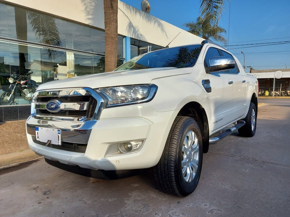 Ford Ranger Limited 3.2 4x4 Mt
