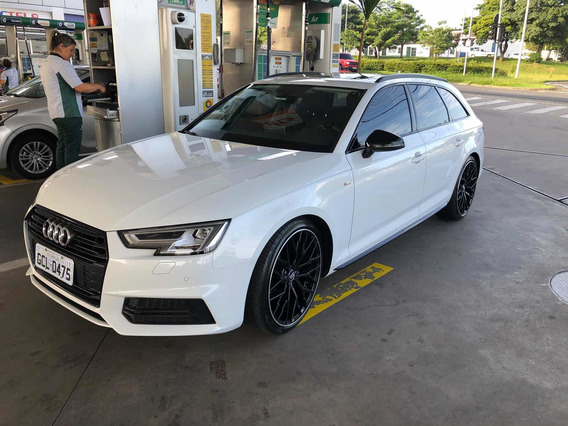 Audi A4 Avant 2.0 Tfsi Limited Edition S-tronic 5p 2018