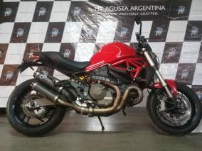 Ducati Monster 821 Con Termignoni Rizoma Ducati Performance
