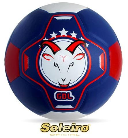 Balon Chivas De Guadalajara Fx5 ¡envio Gratis!