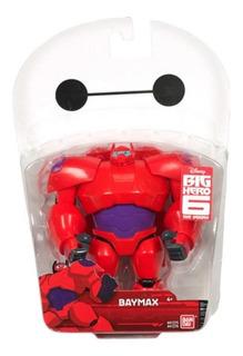 Big Hero Figura Baymax Cod.41275 Bandai Original Supertoys