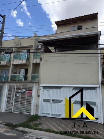 Sobrado Para Venda Em Osasco, Umuarama, 4 Dormitórios, 1 Suíte, 3 Banheiros, 2 Vagas - So 00039_1-1346291