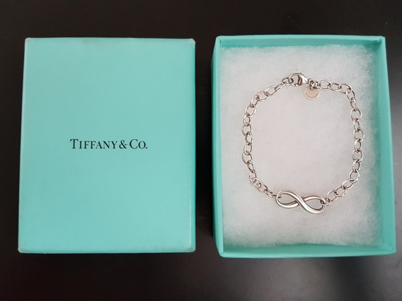 Brazalete Tiffany & Co. Infinity