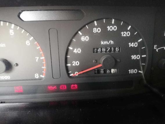 Chevrolet Rodeo 4*4 Con Bajo