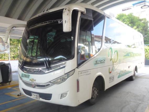 Chevrolet Bus Frr