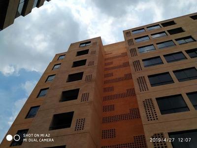 Apartamento En Venta Agua Blanca Pt 19-9691