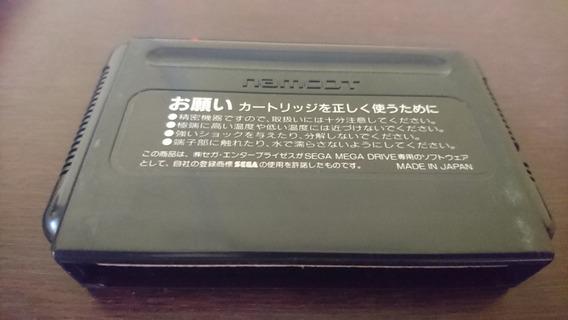 Megatrax Original Pra Mega Drive/ Sega Genesis