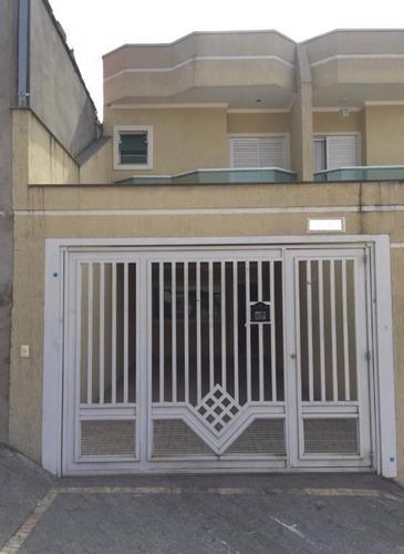 Imagem 1 de 27 de Sobrado Com 3 Dormitórios À Venda, 105 M² Por R$ 670.000,00 - Vila Carrão - São Paulo/sp - So6800
