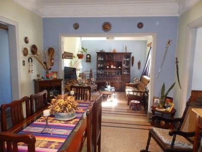 Amplia Casa De 3 Dorm. 2 Baños - Barbacoa Y Garaje