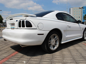 Ford Mustang 4.6 Gt Remato!!! -45,000 $$$-