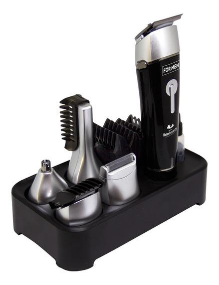 Barbeador Elétrico Relaxbeauty - Relax Multi Groom Kit