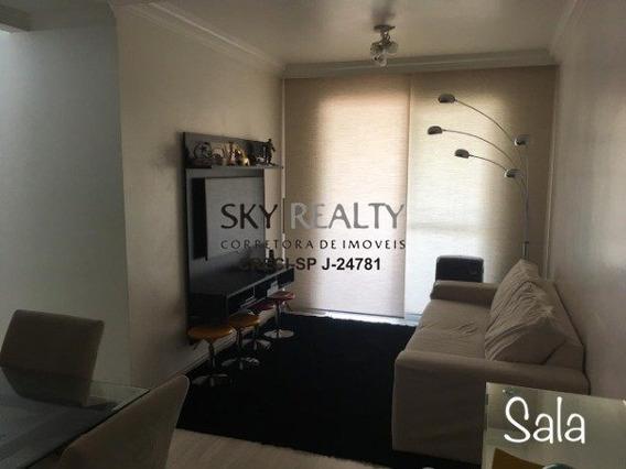 Apartamentos - Vila Sofia - Ref: 753 - V-753