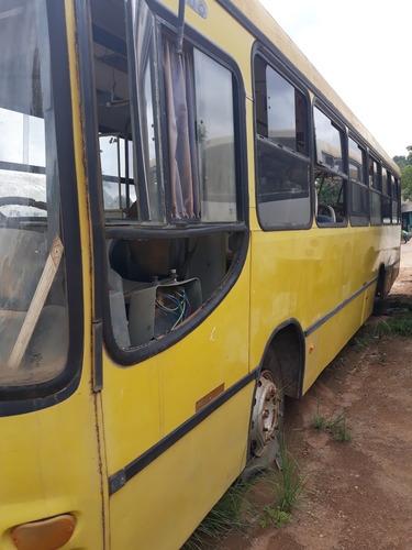 Ônibus  Tórino Urbano