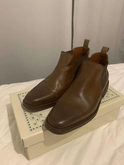 Zapato Bota Oggi