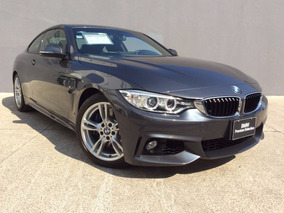 Bmw Serie 4 3.0 440ia Coupe M Sport At 2017 / 5568584387