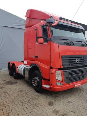 Volvo Fh 500 6x4 Canelinha = 540 460 440 520 Selectrucks