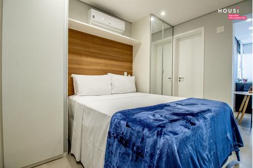 Imagem 1 de 15 de Apartamento - Aclimacao - Ref: 1255 - L-1255