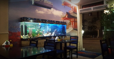 Restaurante Japonês, Rodízio E À La Carte Em Santo André