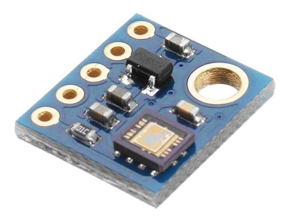 Sensor De Luz Uv (ultravioleta) Ml8511