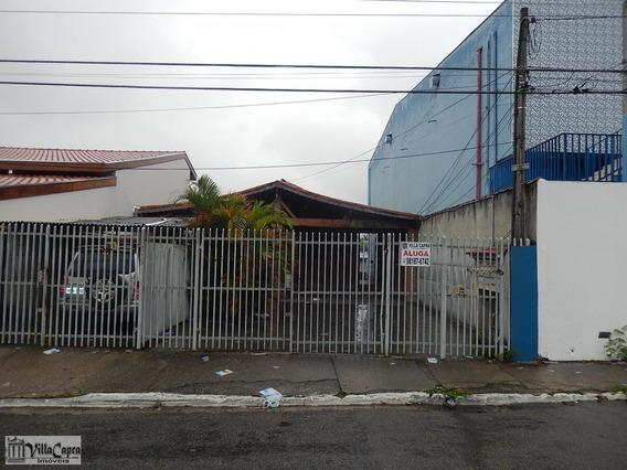 Casa Para Locação Em São José Dos Campos, Jardim Oriente, 3 Dormitórios, 1 Banheiro, 4 Vagas - 352a_1-1363943