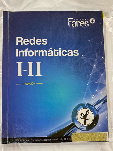 Redes Informáticas I-ii