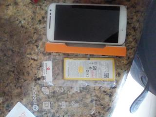 Motorola Moto G4 Leer