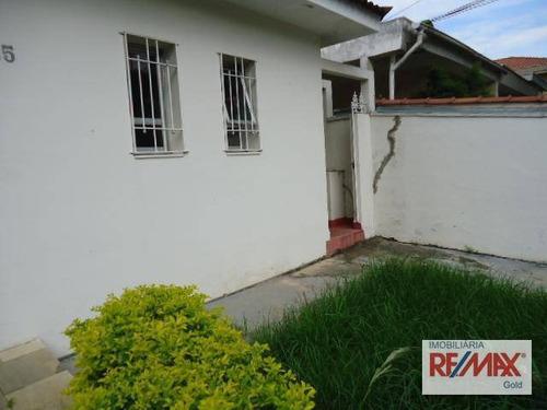 Casa À Venda, 183 M² Por R$ 650.000,00 - Jardim Regina - São Paulo/sp - Ca1916