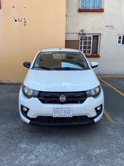 Fiat Mobi 1.0 Excelentes Condiciones