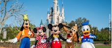 Vacaciones Paquete Turistico Vacacional Miami Orlando Disney