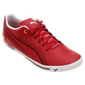 Calçados Selezione - Vermelho