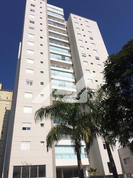Apartamento À Venda Em Vila Itapura - Ap007525