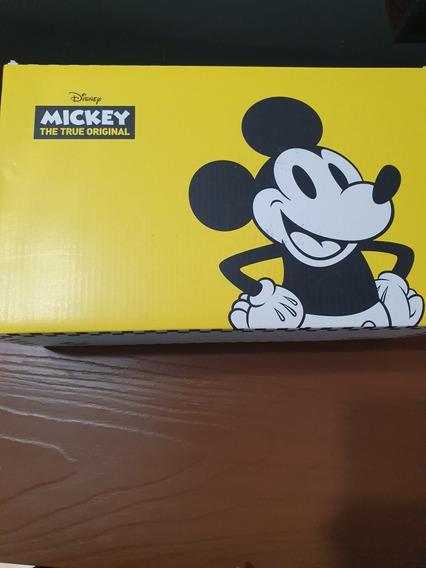 Tenis Vans Ultrarange Rapidw Disney Mickey Mouse 90 Años