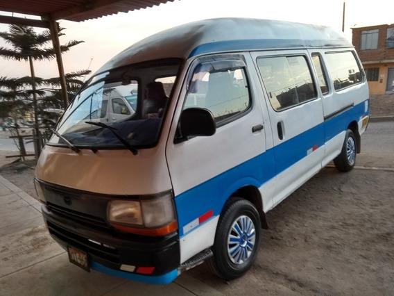 Toyota Hiace 3l 1993