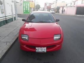 Pontiac Sunfire Sedan Aa Mt
