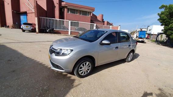Renault Logan Expression (l52) At - Enp450
