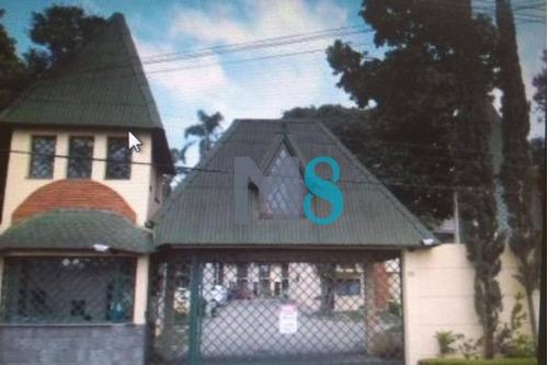Imagem 1 de 24 de Sobrado Com 3 Dormitórios À Venda Por R$ 460.000,00 - Campo Da Venda - Itaquaquecetuba/sp - So0054