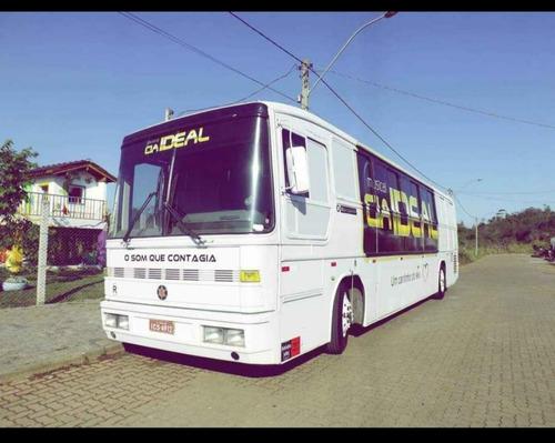 Imagem 1 de 10 de Mercedes-benz  Viaggio O371