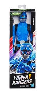 Power Rangers Blue Ranger (e5939) E5914as00