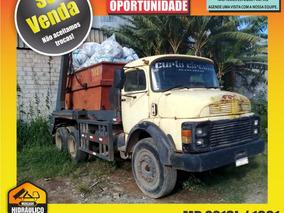 Mb 2213 / 1981 - Poliguindaste Sucateiro