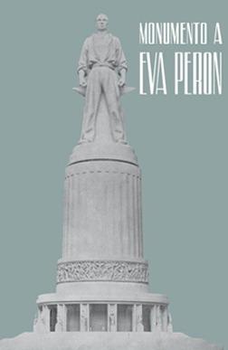 Imagen 1 de 1 de Monumento A Eva Perón