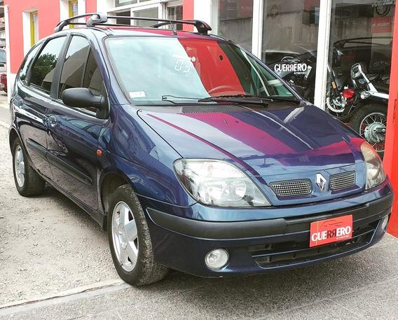 Renault Scénic 1.6 Rt Columbia 2003. Financiacion Total