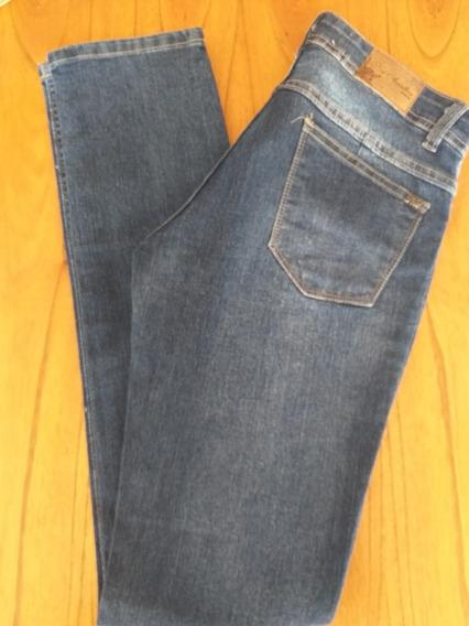 Jeans Dama Talle 40 Nuevo