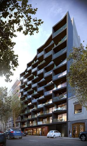Venta Apartamento 2 Dormitorios Centro Domini Soriano
