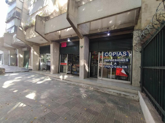 Local Comercial En Venta Parroquia Santa Rosalia Caracas