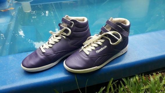 Zapatilla Reebok 3d Ultralite Violeta Mujer