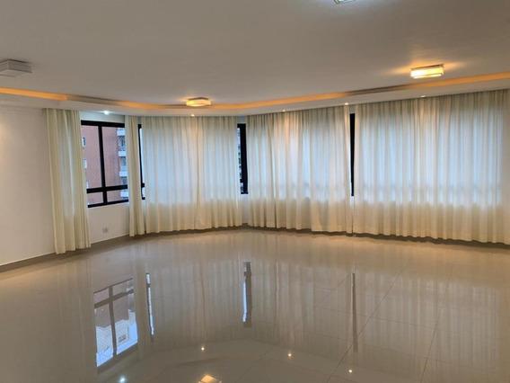 Apartamento Em Barra Funda, Guarujá/sp De 190m² 3 Quartos Para Locação R$ 3.900,00/mes - Ap253870