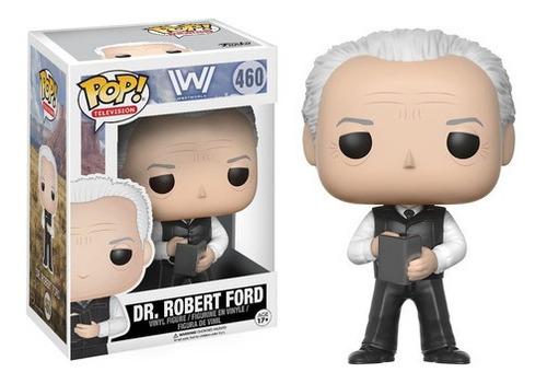 Imagem 1 de 5 de Funko Pop! Television Westworld - Dr. Robert Ford #460