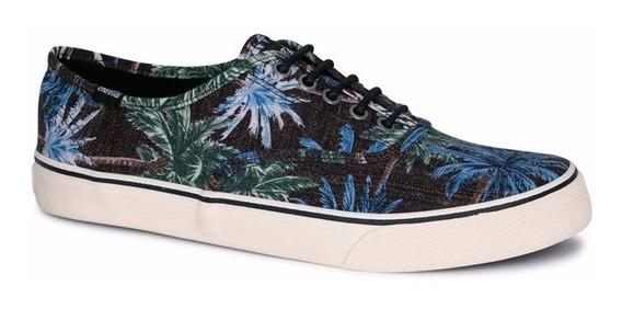 Zapatillas Coca Cola Shoes Kick Tropical Oferta Urbana Moda